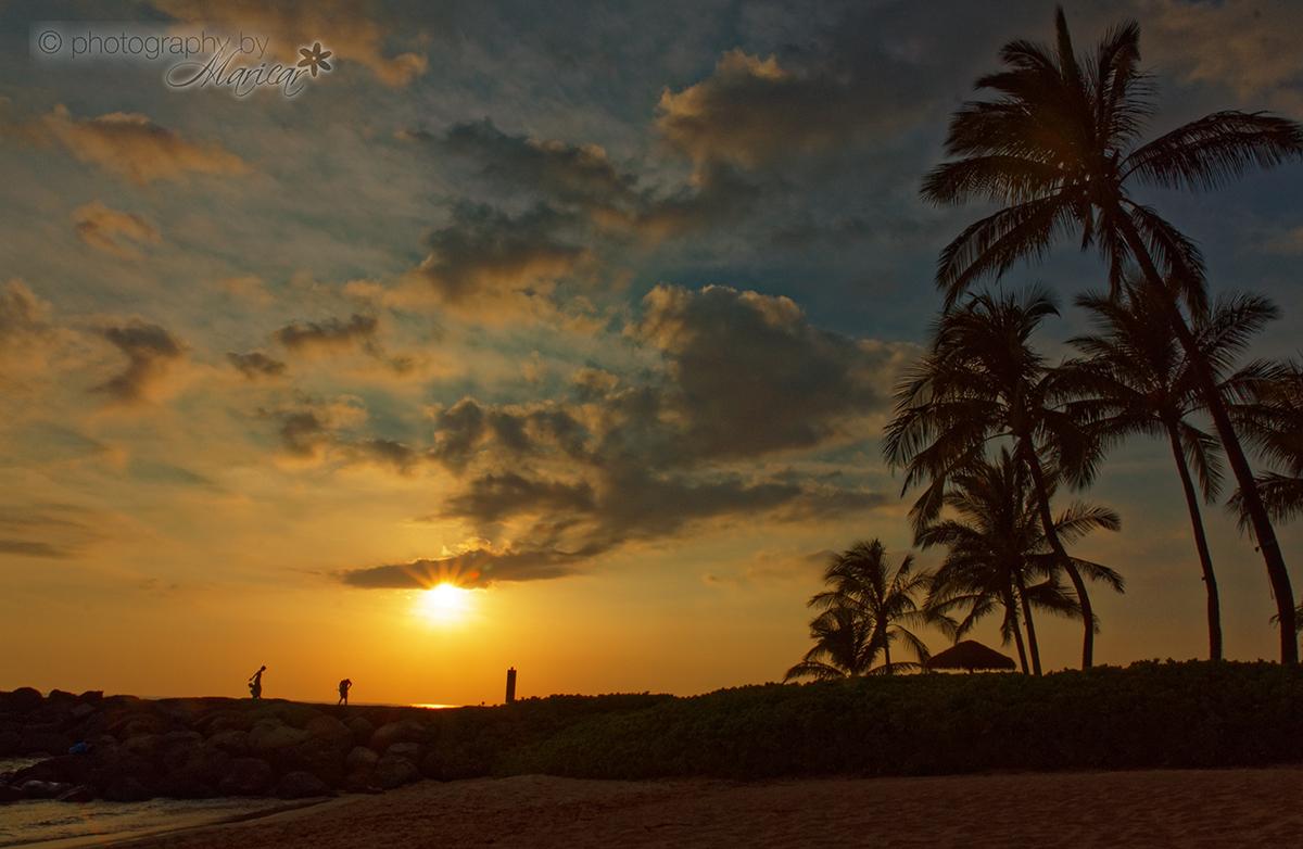 Koolina Hawaii by Maricar Amuro, Aloha Images and Designs