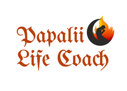 Papalii Life Coach website by Aloha Images and Designs