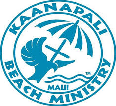 Kaanapali Beach Ministry website by Aloha Images and Designs
