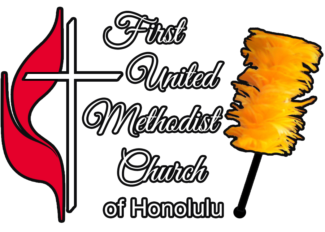 First United Methodist Church website by Aloha Images and Designs